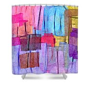 0542 Shower Curtain by I J T Son Of Jesus