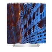 0546 Shower Curtain