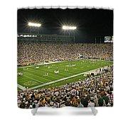 0609 Lambeau Field Shower Curtain