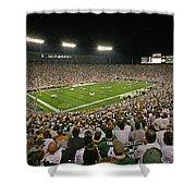 0610 Lambeau Field Shower Curtain