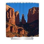 0638 Sedona Arizona Shower Curtain