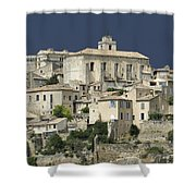 080720p038 Shower Curtain
