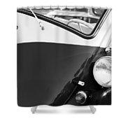1957 Bmw Isetta 300  Shower Curtain