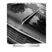 1964 Chevrolet El Camino Shower Curtain