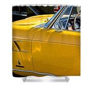 1965 Ferrari 275gts Shower Curtain