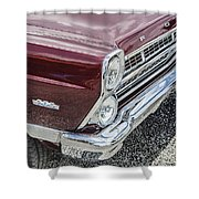 1967 Ford Fairlane 500xl Shower Curtain