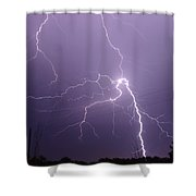 2922 2 Shower Curtain