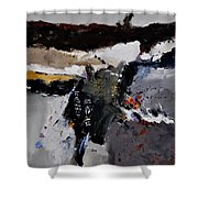 Abstract 8831803 Shower Curtain