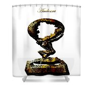 Andorra  Shower Curtain