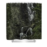 Angel Falls Shower Curtain