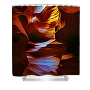 Antelope Canyon - Arizona Shower Curtain