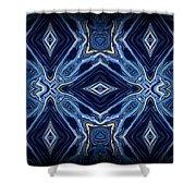Art Series 4 Shower Curtain