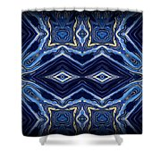 Art Series 5 Shower Curtain