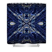 Art Series 7 Shower Curtain