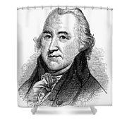 Artemas Ward (1727-1800) Shower Curtain