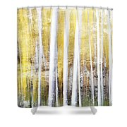 Aspen Shower Curtain