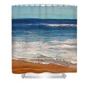 Bahama Breeze Shower Curtain