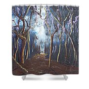 Before Hope Fades Shower Curtain
