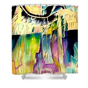 Belzoni Series 080722 Shower Curtain
