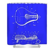 Bicycle And Motorcycle Seat 1925 Shower Curtain