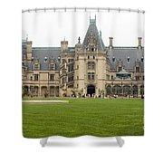 Biltmore Estate Asheville North Carolina Shower Curtain