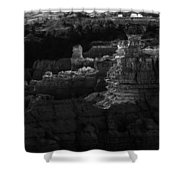 Bryce Canyon 12 Shower Curtain