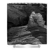 Bryce Canyon 15 Shower Curtain