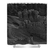 Bryce Canyon 16 Shower Curtain