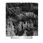 Bryce Canyon 20 Shower Curtain