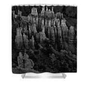 Bryce Canyon 9 Shower Curtain