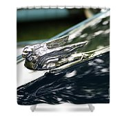 Cadillac 60 Special Shower Curtain