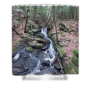 Chesterfield Gorge Shower Curtain