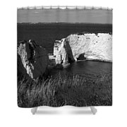 Coast 15 Shower Curtain