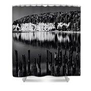 Coast 26 Shower Curtain