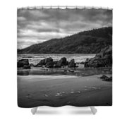 Coast 7 Shower Curtain