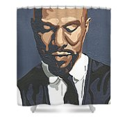 Common Shower Curtain