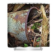 Cornucopia Shower Curtain