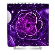 Cos 79 Shower Curtain