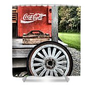 Country Living 2 Shower Curtain