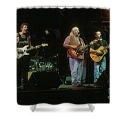 Cpr  Crosby Pevar And Raymond Shower Curtain