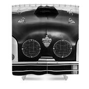 Crosley Front End Shower Curtain