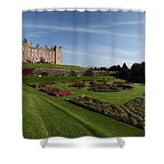 Drumlanrig Castle Shower Curtain