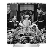 Duchess Of Buffalo, 1926 Shower Curtain by Granger