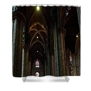 Duomo. Milano Milan Shower Curtain