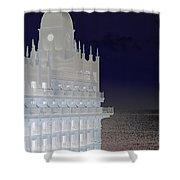 East Palace Shower Curtain