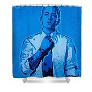 Eminem 8 Mile Shower Curtain