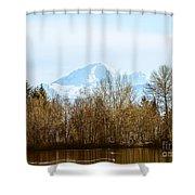 F2110922 Shower Curtain
