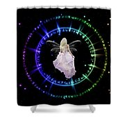Fairy Portal Shower Curtain