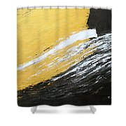 Free Spirit 2 Shower Curtain