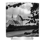 Froslev And Elswhere 2 Shower Curtain
